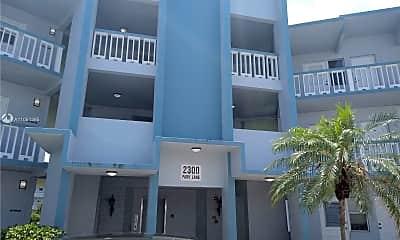 Building, 2300 Park Ln 105, 0