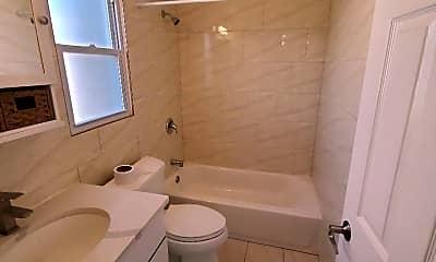 Bathroom, 151 Stockton Ave 6, 2