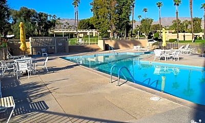 Pool, 47670 Desert Sage Ct, 2