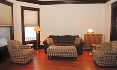 Living Room, 5 N Pine Ave 1, 1