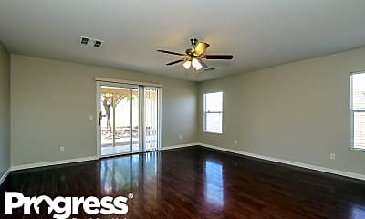Living Room, 22528 W Pima St, 0