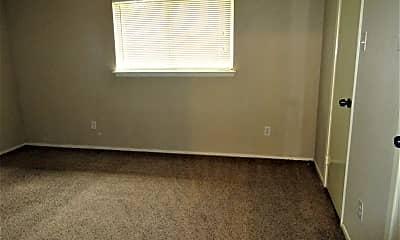 Bedroom, 4714 Roserock Ln, 2