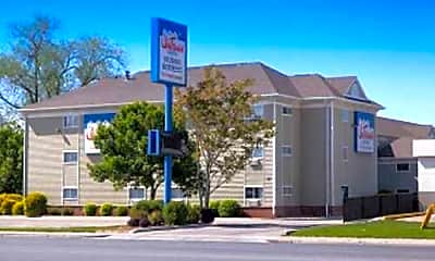 InTown Suites - Salt Lake South (ZSU), 0