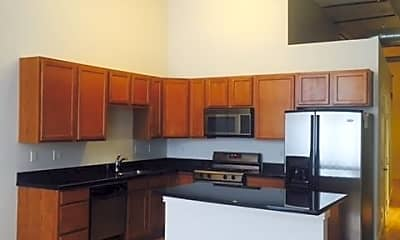 Kitchen, 2441 N Broadway, 1