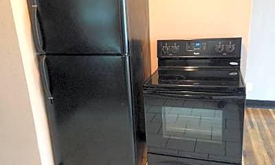 Kitchen, 1 N 14th St, 1