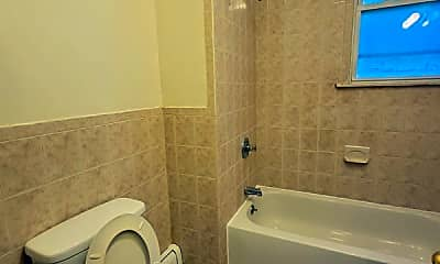 Bathroom, 210 Van Nostrand Ave, 1