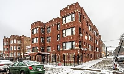 Building, 8057 S Marshfield Ave, 0