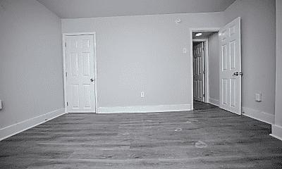 Living Room, 1408 S 58th St, 1