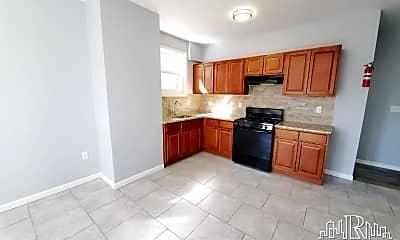 Kitchen, 385 S 20th St, 1