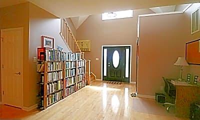 Living Room, 322 Mountain Rd, 1