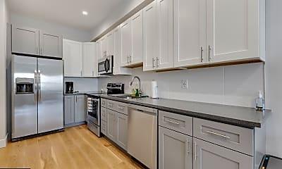 Kitchen, 1702 Point Breeze Ave D, 0