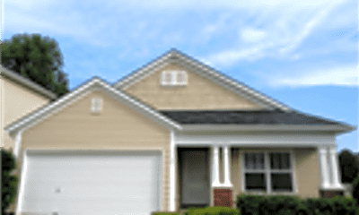 Building, 5508 Stowe Derby Drive, 1