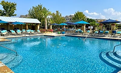 Pool, The Summit of Shreveport, 0