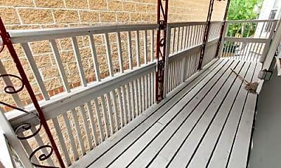 Patio / Deck, 3849 Amundson Ave, 2