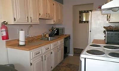 Kitchen, 64 Manchester Ct E, 0