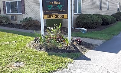 Ivy Ridge Apartments, 1