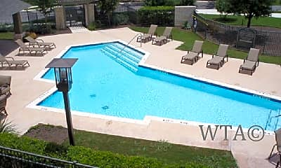 Pool, 2210 Rogers Rd, 2