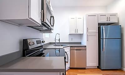 Kitchen, 5346 Delancey St 1, 0