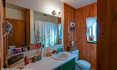 Bathroom, 1447 Oleander Ave, 2