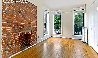 Living Room, 479 Bergen St 3, 0