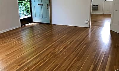 Living Room, 1247 19th St, 0