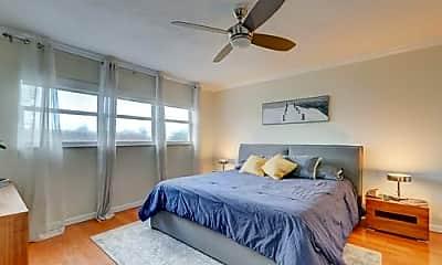 Bedroom, 401 Briny Ave, 2