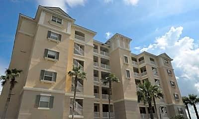 Building, 1200 Cinnamon Beach Way 1143, 1