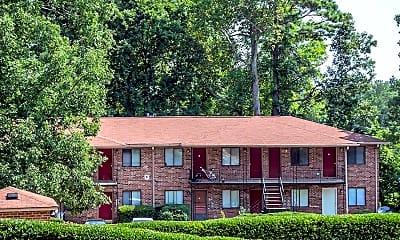 Country Garden Apartments, 0