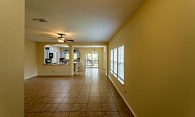 Living Room, 22110 Pelican Edge, 1