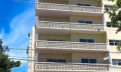 Regency House Apartments, 1