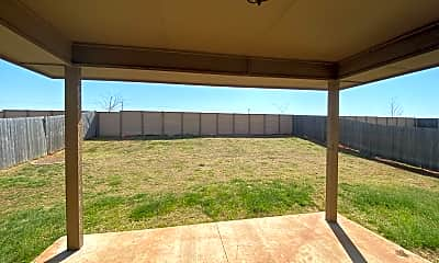 Patio / Deck, 12720 NW 137th St, 2