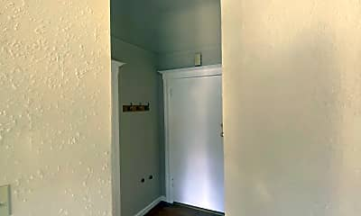 Bathroom, 526 21st St, 1
