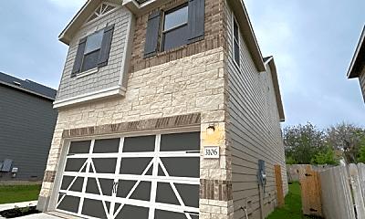 Building, 3106 Lake Marion, 1