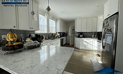 Kitchen, 36 Springfield St, 1
