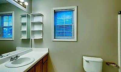 Bathroom, 350 Jamaica Cove SW, 1