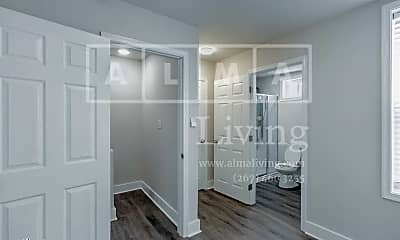 Bedroom, 5530 Bloyd St, 1