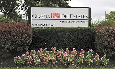 Gloria Dei Communities, 1