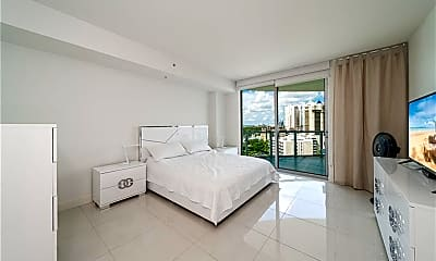 Bedroom, 3000 Oasis Grand Blvd 1101, 1