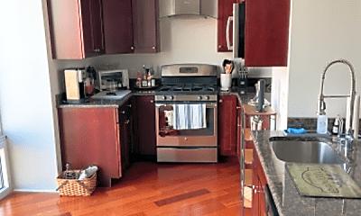 Kitchen, 800 N Delaware Ave, 1