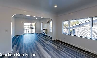 Living Room, 3512 City Terrace Dr, 0