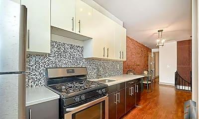 Kitchen, 705 St Marks Ave, 0