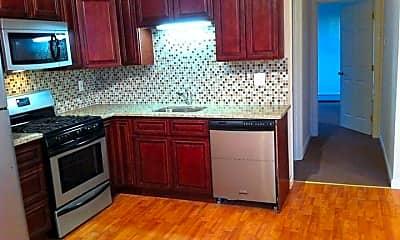 Kitchen, 605 Admiral St, 0