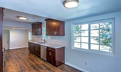 Kitchen, 3644 Van Buren Boulevard C, 1