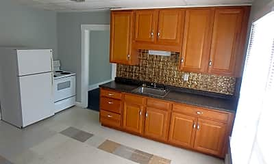 Kitchen, 252 Turner St, 0