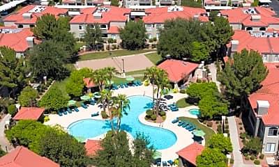 Pool, Montero at Dana Park, 2