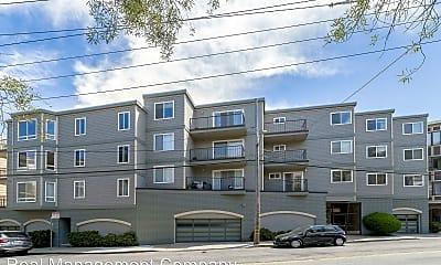 Building, 545 Burnett Ave, 0