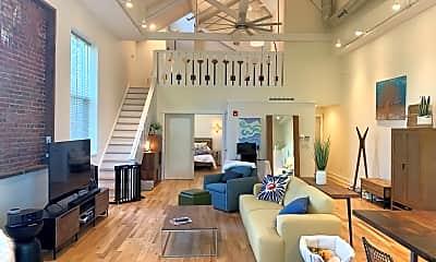Living Room, 1400 E Willow Grove Ave, 0
