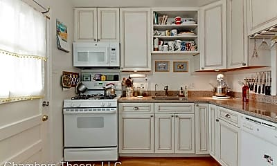 Kitchen, 1419 Rittenhouse St NW, 1