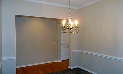 Bedroom, 2109 Glenhaven Drive, 1