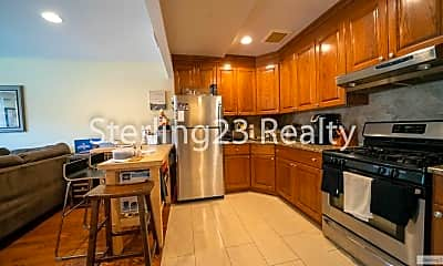 Kitchen, 27-7 23rd Ave, 0